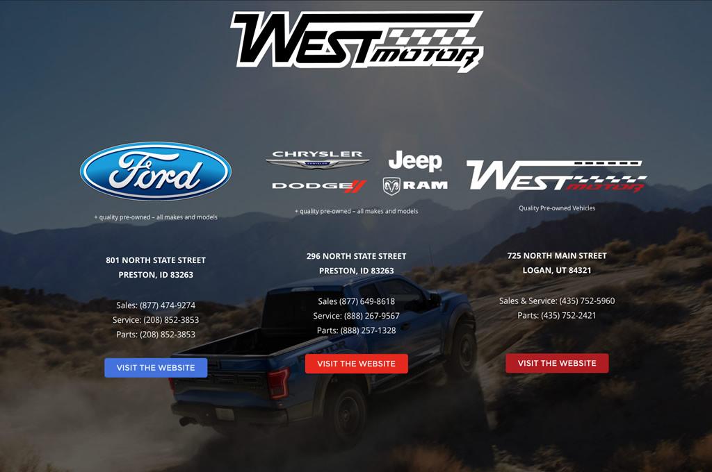 westmotor