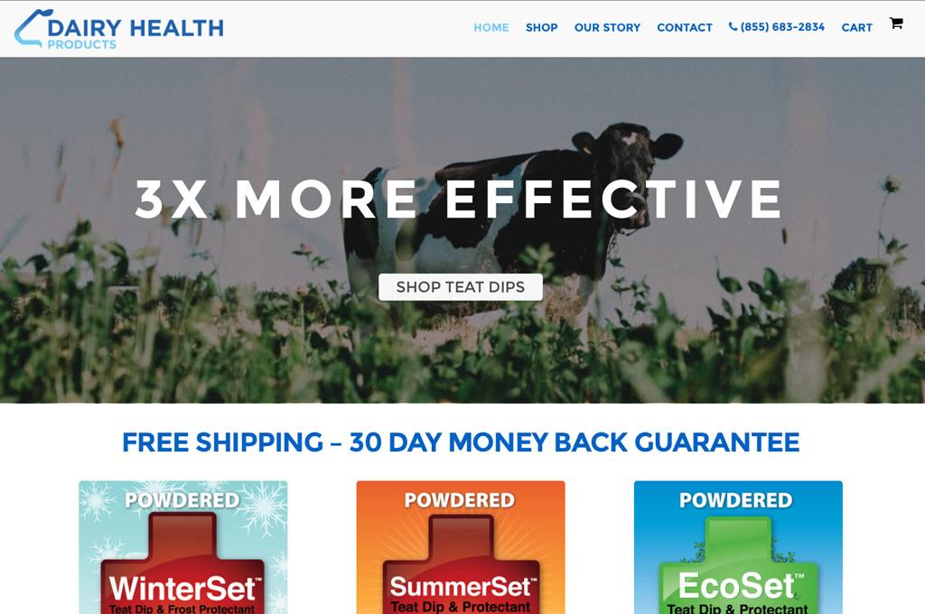 dairyhealth